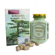 Гинсенг Кианпи Пил - GINSENG Kianpi Pil 60 капсул