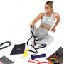 Фитнес резинки, эспандеры, сумки