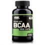 Бца Optimum Nutrition BCAA 1000- 200 капс