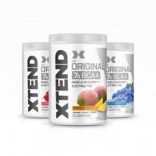 БЦА Xtend Scivation  420 г