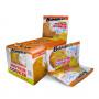 Протеиновое печенье Bombbar 40 г - 12 шт (вкусы на выбор)