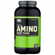 Аминокислоты Optimum Nutrition Amino 2222, 320 таб.