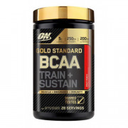 БЦАА ON Gold Standard BCAA 280 г.