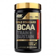 БЦАА ON Gold Standard BCAA 280 г.