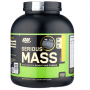 Гейнер Optimum Nutrition Serious Mass 2700 г
