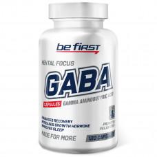 Габа BE First Gaba 120 капсул