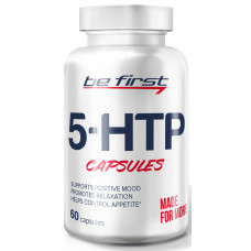 5-HTP от Be First 60 капсул