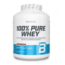 Протеин Пюр Вей BioTech 100% Pure Whey 2270 г.