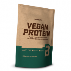 Протеин Веганский пробник Biotech USA Vegan Protein 25 г