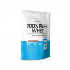 Протеин Пюр Вей BioTech 100% Pure Whey 454 г.