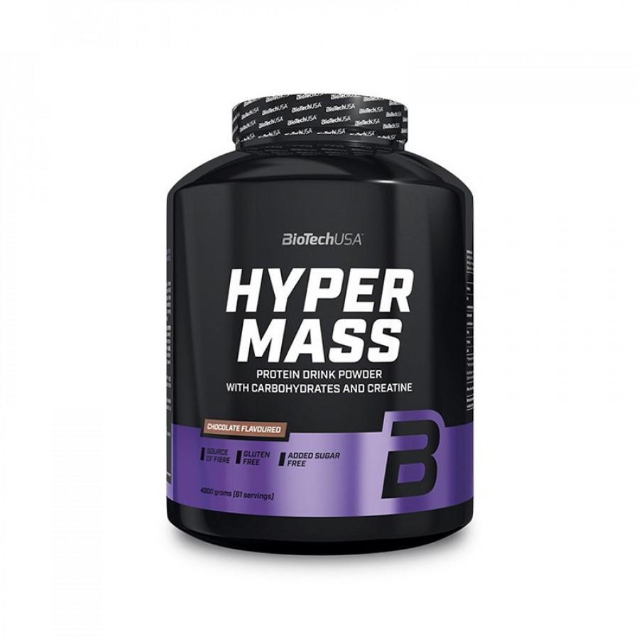 Гейнер Хайпер Масс - Biotech USA Hyper Mass 2270 г.