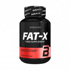 Жиросжигатель Фэт-Икс Biotech USA FAT-X  60 таб.