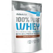 Протеин пробник Пюр Вей BioTech 100% Pure Whey 28 г.