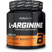 Аргинин Biotech USA L-ARGININE 300 г.