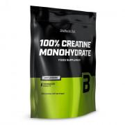 Креатин моногидрат Biotech 100% Creatinе Monohydrate 500 г.