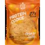 Протеиновое печенье  Fit Kit Protein Cookie 40г
