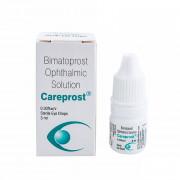 Карепрост - Careprost Индия 3 мл. с кисточкой