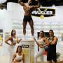 Бца Макслер - Maxler 100% Golden BCAA 210 гр.