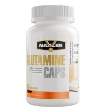 Глютамин Maxler Glutamine 90 капсул