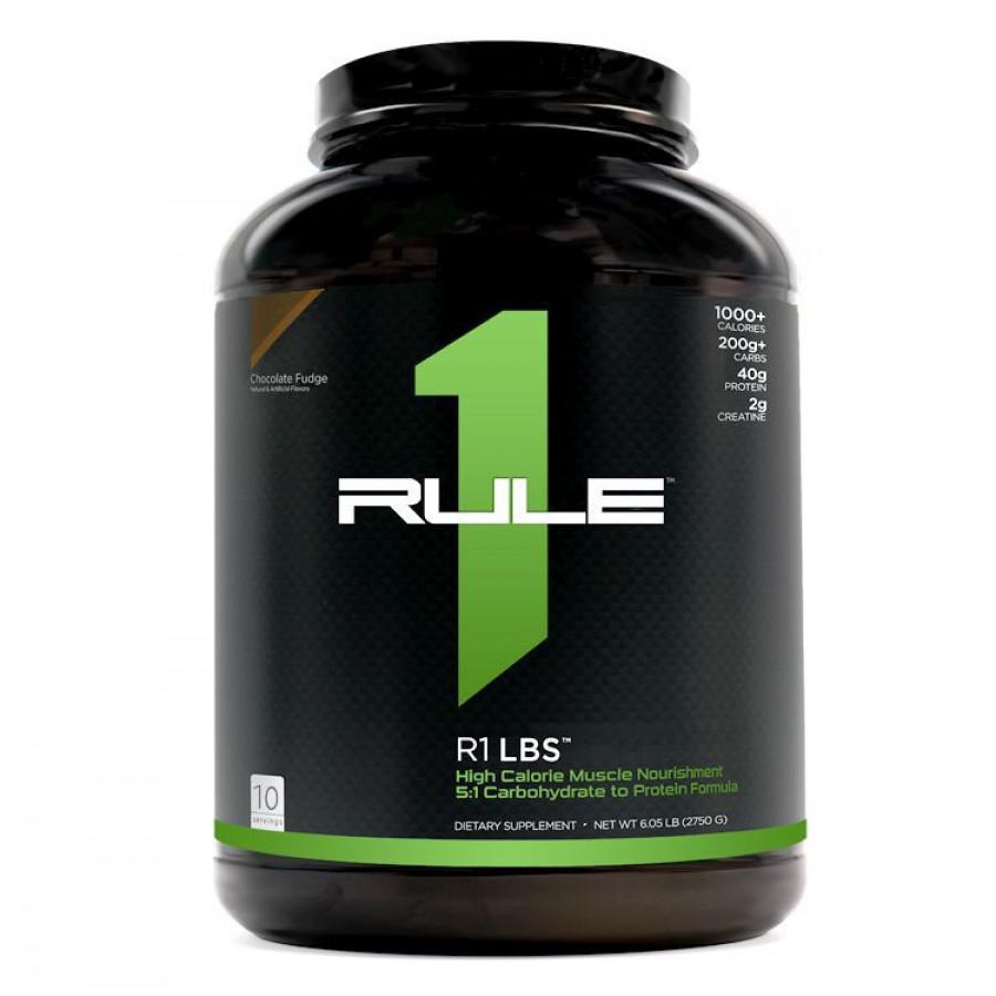 Гейнер RULE 1 R1 LBS 2,7 кг