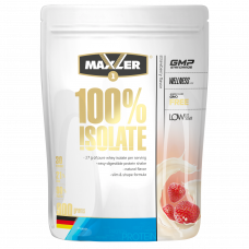 Изолят- протеин 100% Isolate Maxler 900 г