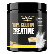 Креатин 100% Golden Creatine 300г