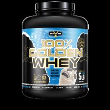 Протеин Golden Whey Maxler 2270 г