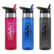 Шейкер - Бутылка для воды MAXLER  550 мл.