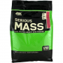 Гейнер Serious Mass Optimum Nutrition 10lb - 5400 г