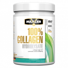 Коллаген Maxler 100% Collagen Hydrolysate 300 г