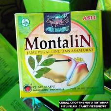 Монталин (Montalin) 40 капсул для суставов и связок