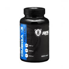 Омега 3 - Omega 3 RPS 90 капсул