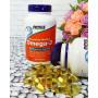 Омега 3 Now Omega 3, 1000 мг. 200 капсул