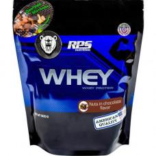 Протеин Сывороточный RPS Nutrition Whey 500 г.