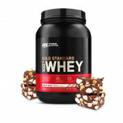 Протеин 100% Whey Gold Standard ON 908г
