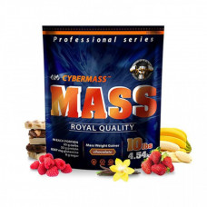 Гейнер SYBERMASS Mass Gainer 4500 г