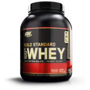 Протеин Optimum Nutrition 100% Whey Gold Standard 5lb 2270 г