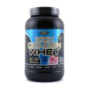 Протеин Maxler Golden Whey 908 г