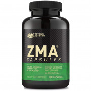 ЗМА - ZMA Optimum Nutrition 90капс