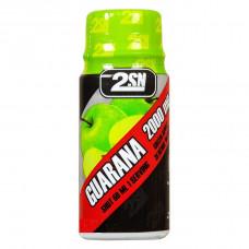 Гуарана шот 2SN Guarana 2000 мг 60 мл