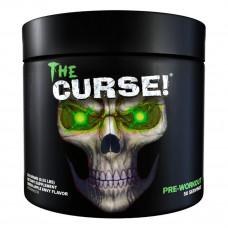 Предтренировочный комплекс The Curse Cobra Labs 250 г.