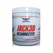 Предтренировочный комплекс JACK3D RESSURECTED 140 г