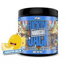 Предтренировочный комплекс Fucking Jack Hardcore WTF Labz 195 г