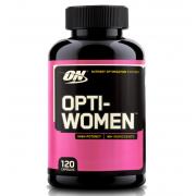 Витамины Opti Women 120 капс.