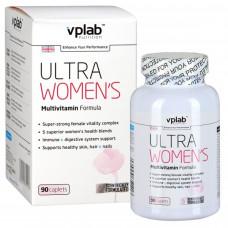 Витамины Ultra Women's 90 таб.