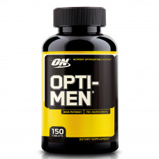 Витамины Opti Men 150 таб