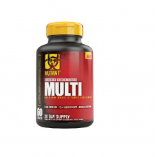 Витамины Multi Vitamin Core Series Mutant 60 таблеток