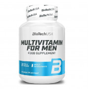 Витамины Multivitamin for Men Biotech USA 60 таб.