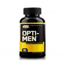 Витамины Опти Мен ON Opti Men 90 таб.