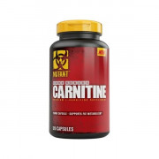 Л-Карнитин Fit Foods Mutant  L-Carnitine 120 капс